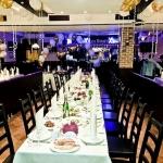 Аренда кафе-ресторана Шенген под банкеты в Галицыно